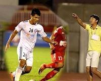 Bóng đá Việt Nam ngày 17/8: Đức Chinh tiếp tục bị chê thậm tệ, HLV U18 Thái Lan sẵn sàng bị sa thải