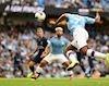 Man City 2-2 Tottenham: 30 cú sút so với 3, vẫn bị VAR cầm hòa