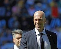 Bale đá chính như thần, Zidane đột ngột đổi giọng làm hòa