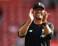 Klopp lập kỷ lục không tưởng với Liverpool
