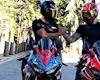 Cách xử lý phải thuộc lòng cho biker khi va quẹt trên đường