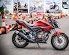 Honda CB150R 2020 xuất hiện với màu mới bắt mắt