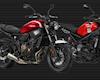 Yamaha XSR300 ra đời sẽ thừa hưởng nhiều từ sport bike R3
