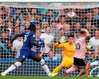 Chelsea bất lực trước Leicester,  tiệm cận khủng hoảng thời Lampard