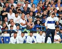 Lampard lập kỷ lục buồn ở Chelsea