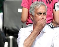 Lần đầu tiên trong đời, Mourinho bật khóc vì nhớ nghề