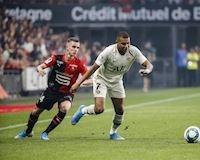 Vắng Neymar, PSG gây địa chấn ở Ligue 1