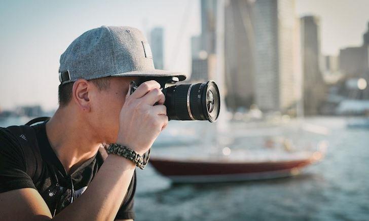 4 lý do vì sao anh em nên học nhiếp ảnh