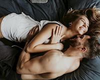 Điều chưa ai nói về nỗi lo sợ khi lên giường của đàn ông