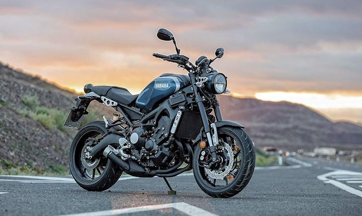 Yamaha XSR 900 chính hãng - Giá tốt nhưng không thể mua được