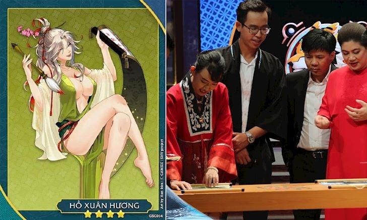 """Gọi vốn ở """"thương vụ bạc tỷ"""", game Việt Sử Hộ Vương lại tiếp tục gây tranh cãi"""