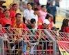 Vé trận Thái Lan vs Việt Nam bị nghi tuồn ra 'chợ đen'
