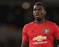 Bảng xếp hạng Ngoại hạng Anh 2019/20 vòng 2: Pogba báo hại MU
