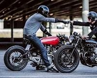 3 điều mà một biker thực thụ không bao giờ nói đến - Better Biker #5
