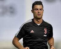 Ronaldo đá đểu MU vụ Harry Maguire