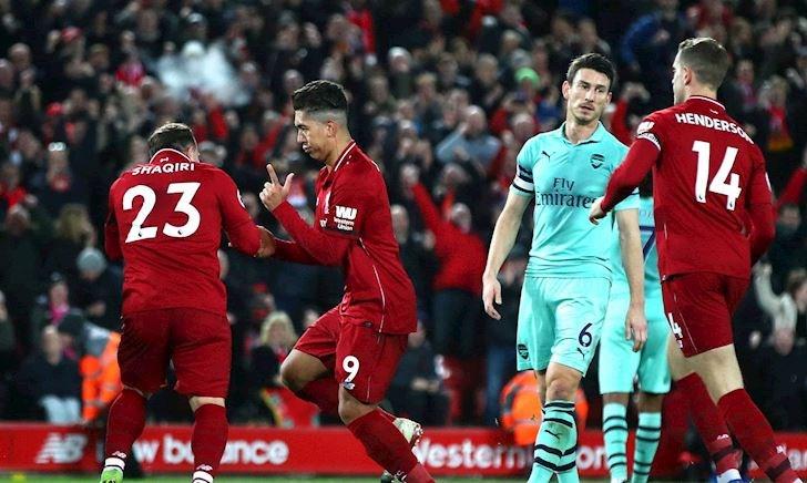 Lịch thi đấu vòng 3 Ngoại hạng Anh 2019/2020: Anfield rực lửa!