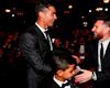 Ronaldo công khai ngưỡng mộ Messi, muốn rủ M10 đi ăn tối