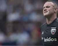Rooney gây sốc khi đánh người tại Mỹ