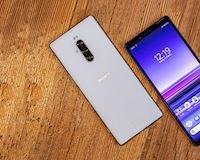 """Sony """"comeback"""" mạnh mẽ với mẫu Xperia 1 tại thị trường Việt Nam"""