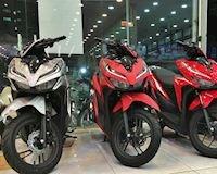 Honda Vario và Click – sự chênh giá tới 40 triệu khó hiểu từ đại lý nhập khẩu