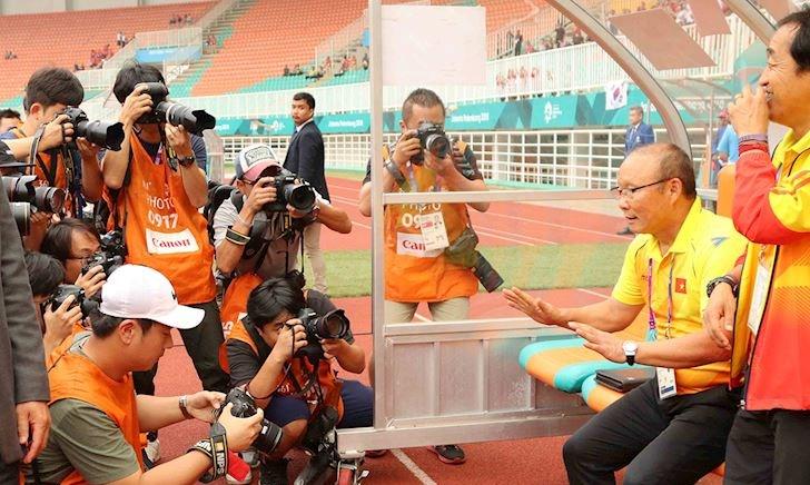 U23 Việt Nam được chủ nhà Thái Lan 'chiêu đãi' VAR
