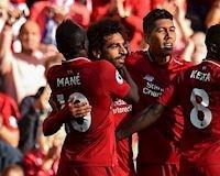 Arsenal dùng pháo 3 nòng để đấu cây đinh 3 của Liverpool