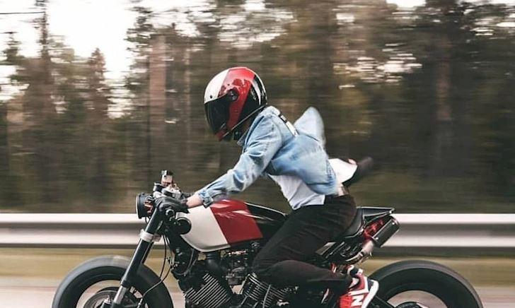 Chỉ 100k/ngày, vẫn sống lành mạnh và tiết kiệm tiền mua xe - Better Biker #6