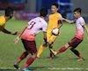 Video clip: Bầu Đệ bất lực nhìn Thanh Hóa thua đau trước Sài Gòn FC