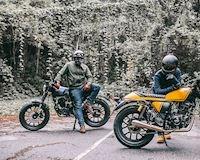 Top 5 mô tô Cafe Racer 150cc chính hãng tại Việt Nam
