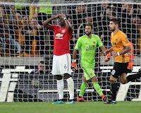 Ngán ngẩm Pogba, đồng đội đòi trao quyền sút penalty cho Rashford