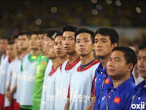 Đội hình bị thầy Park lãng quên có thể đánh bại tuyển Thái Lan