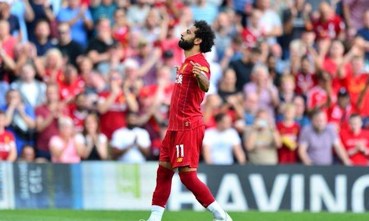 TRỰC TIẾP Liverpool 3-1 Arsenal: Torreira rút ngắn tỷ số (Hiệp 2)