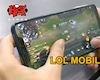 """""""Phát sốt"""" với video 5 phút về LMHT Mobile bị rò rỉ trong quá trình test kín"""