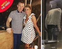 Đi quẩy với gái lạ, Rooney bị vợ gọi về nước ngay lập tức