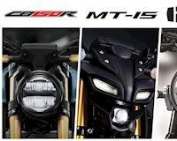 MT-15 vs XSR 155 vs CB150R - Xe nào ngon hơn?