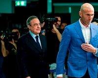 Zidane bất mãn, Mourinho được triệu hồi về Real