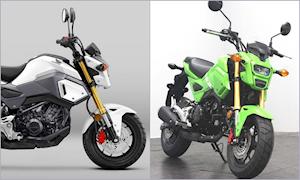 Honda MSX 150R 2020 có đáng để chờ đợi?