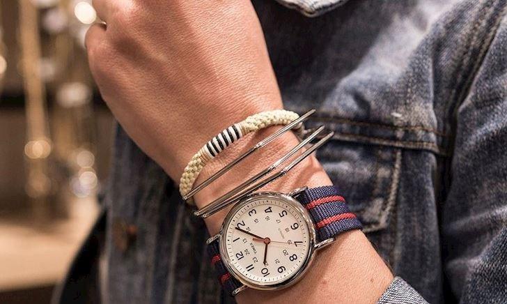 8 mẫu đồng hồ dành cho anh em giá chỉ dưới 1.500.000 đồng