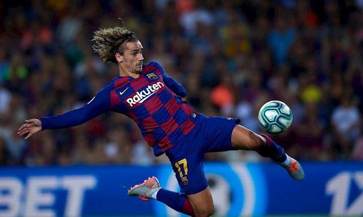 Lập siêu phẩm để đời, Griezmann tiết lộ bí kíp của Messi