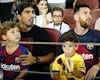 Video Clip: Con trai Messi ăn mừng nhầm đội khiến Suarez hoảng hồn