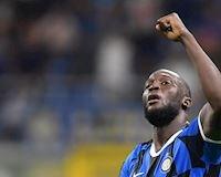 Inter Milan tự tin đấu Juventus nhờ siêu tiền đạo Lukaku