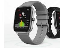 Amazfit GTS ra mắt: Mang hơi hướng Apple Watch, màn AMOLED, pin 14 ngày