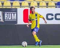 Video clip NÓNG: Công Phượng có bàn thắng đầu tiên trên đất Bỉ