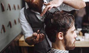 Nam giới mặc: Đâu là kiểu tóc dành riêng cho anh em?