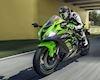 Max speed Kawasaki ZX-10R - Trùm đâm hậu sport bike 1000cc