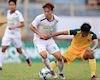 Video clip: Minh Vương và màn trình diễn xứng đáng lên tuyển Việt Nam