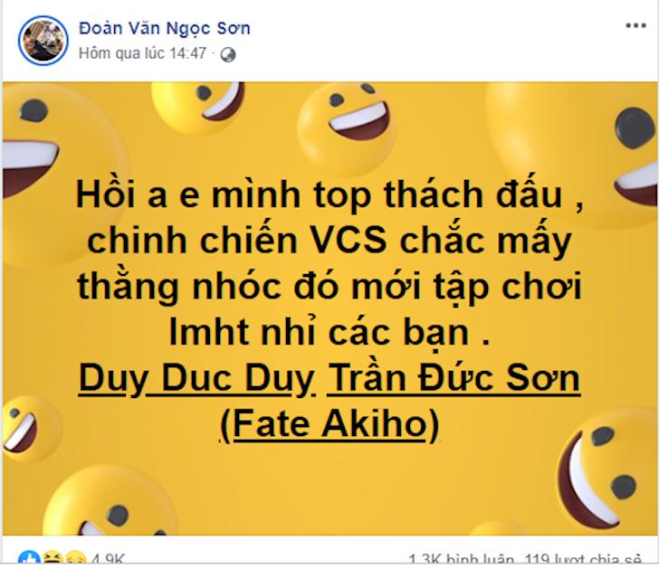 Keo lon 50 trieu cua Warzone va Ha Tieu Phu khien cong dong game thu day song