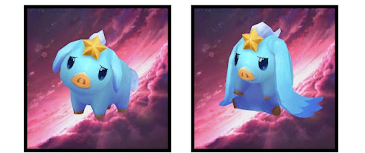 Linh thu moi trong Dau Truong Chan Ly trong khong khac gi Pokemon