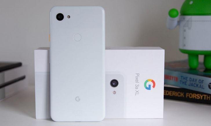 Nikkei: Dòng điện thoại Google Pixel sẽ được sản xuất tại Việt Nam?