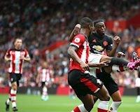 Trực tiếp Southampton (1-1) MU: Công cùn, thủ phá (Hết giờ)